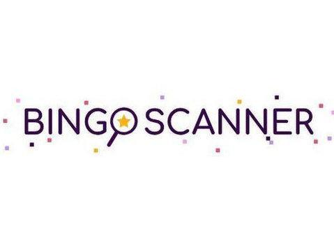 Bingo Scanner - Games & Sports