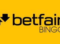 Bingo Scanner (1) - Games & Sports