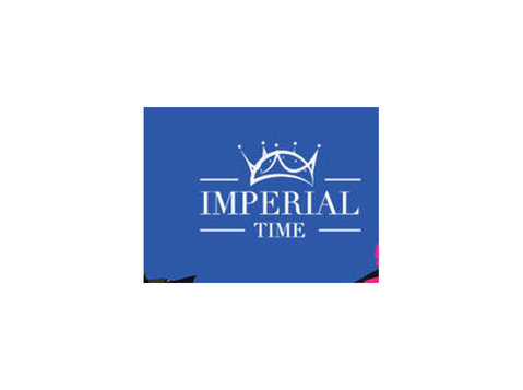 imperial time - Jewellery