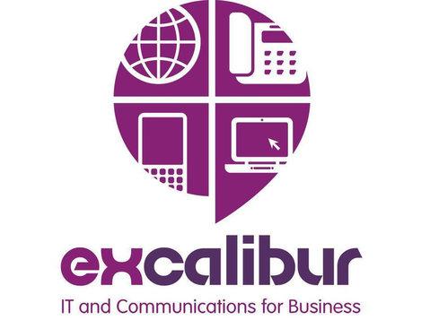 Excalibur Communications Ltd - Computer shops, sales & repairs