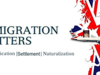 Visas and Immigration Uk Consultants Ltd (1) - Immigration Services