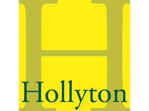 Hollyton - Estate Agents