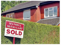 Mansell McTaggart Estate Agents (1) - Rental Agents