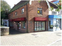 Mansell McTaggart Estate Agents (2) - Rental Agents