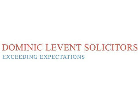 Dominic Levent Solicitors - Lawyers and Law Firms