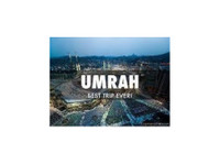 All Inclusive Cheap Umrah Packages | Travel To Haram (3) - Travel Agencies