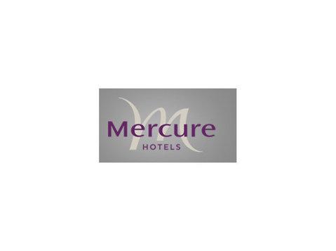 Mercure Milton Keynes Hotel - Hotels & Hostels