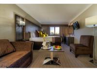 Mercure Milton Keynes Hotel (4) - Hotels & Hostels