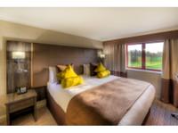 Mercure Milton Keynes Hotel (5) - Hotels & Hostels