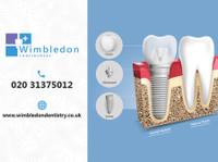 Wimbledon Dentist (3) - Dentists