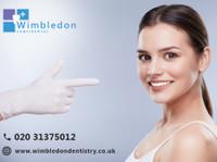 Wimbledon Dentist (4) - Dentists