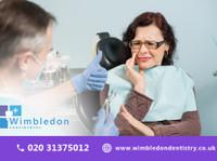 Wimbledon Dentist (5) - Dentists