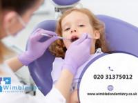 Wimbledon Dentist (6) - Dentists