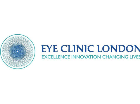 Eye Clinic London - Opticians