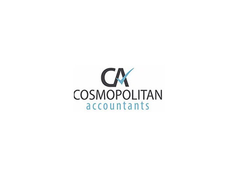 Cosmopolitan Accountants Ltd - Business Accountants