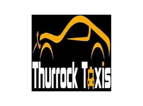 Thurrock Taxi - Taxi Companies