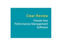 CLEAR REVIEW (1) - Consultancy