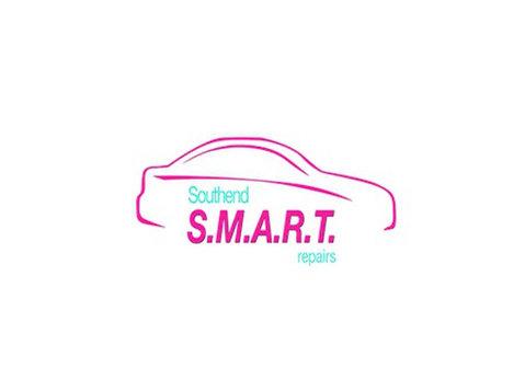 Southend Smart Repairs - Car Repairs & Motor Service