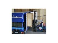 Bradbeers Removals (1) - Storage
