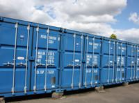 Bradbeers Removals (2) - Storage