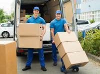 Bradbeers Removals (3) - Storage
