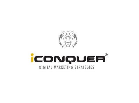 iConquer Ltd - Advertising Agencies