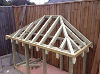 Surrey Structures (1) - Carpenters, Joiners & Carpentry