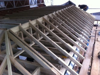 Surrey Structures (2) - Carpenters, Joiners & Carpentry
