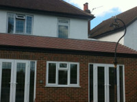 Surrey Structures (3) - Carpenters, Joiners & Carpentry