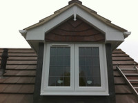 Surrey Structures (5) - Carpenters, Joiners & Carpentry