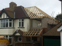 Surrey Structures (6) - Carpenters, Joiners & Carpentry