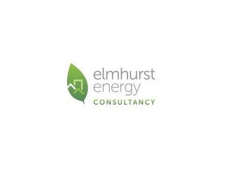 Elmhurst Energy Consultancy - Consultancy