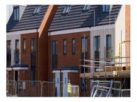 Elmhurst Energy Consultancy (1) - Consultancy
