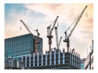 Elmhurst Energy Consultancy (2) - Consultancy