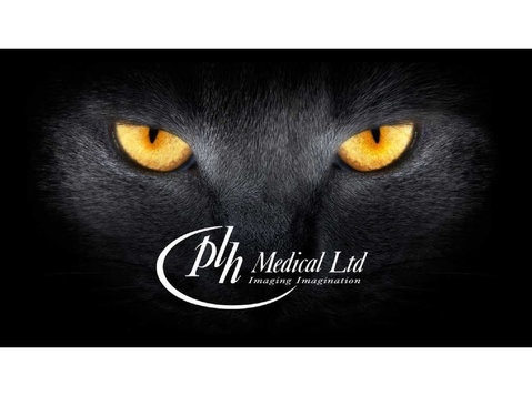 Plh Medical Ltd - Pet services