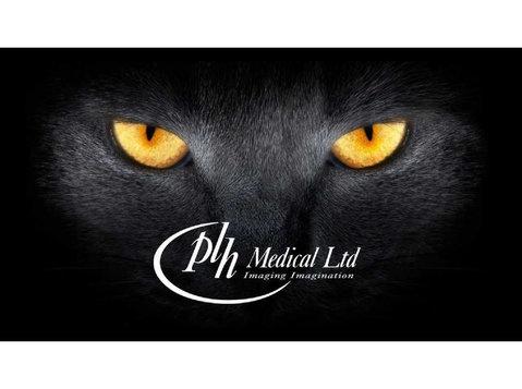 Plh Medical Ltd - Pet services