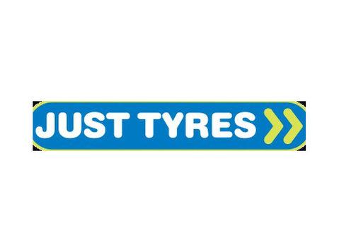 Just Tyres - Car Repairs & Motor Service