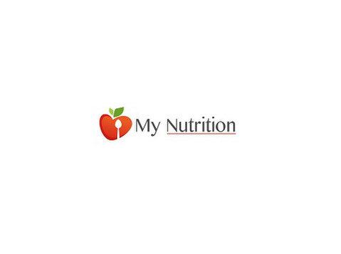 My Nutrition - Health Education