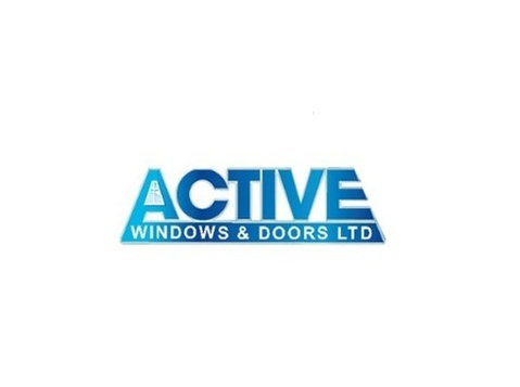Active Windows & Doors - Windows, Doors & Conservatories
