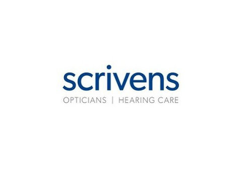 Scrivens Opticians & Hearing Care - Opticians