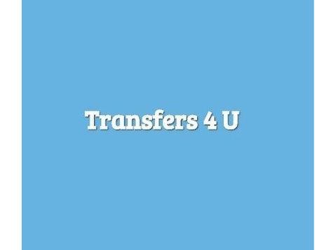 Transfers 4 U - Taxi Companies