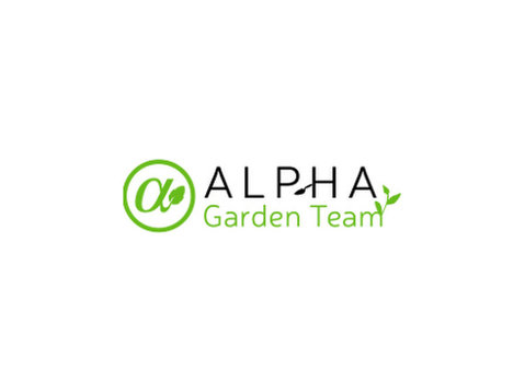 Alpha Garden Team - Gardeners & Landscaping