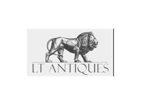 Antique Furniture London | Lt Antiques - Furniture