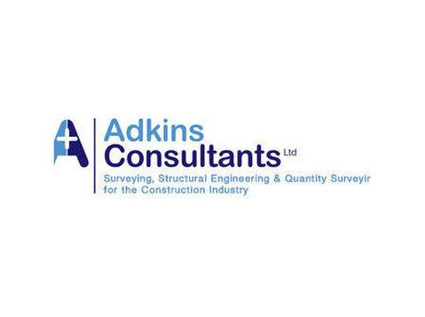 Adkins Consultants Ltd - Construction Services