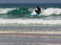 Cornish Wave Surf School & Adventure Activities (1) - Water Sports, Diving & Scuba