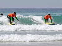 Cornish Wave Surf School & Adventure Activities (2) - Water Sports, Diving & Scuba