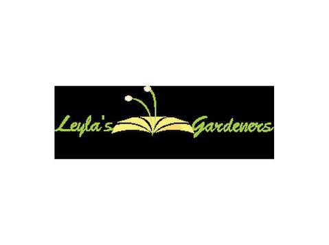 Leyla's Gardeners in Kingston upon Thames - Gardeners & Landscaping