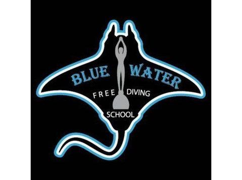 Blue Water Freediving School - Water Sports, Diving & Scuba