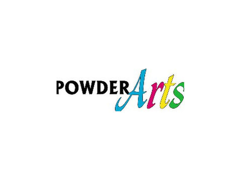 Powder Arts Thermography Warehouse Ltd - Alternative Healthcare