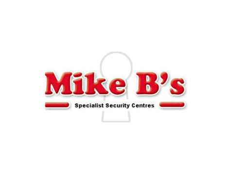Mike Bs Security Locksmiths Ltd - Security services